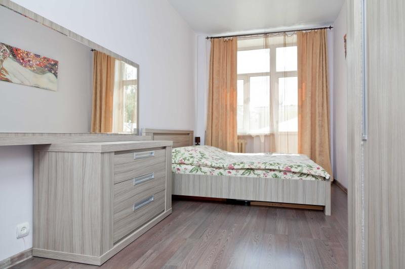 Your apartment on Prechistenka - Image 1 - Moscow - rentals