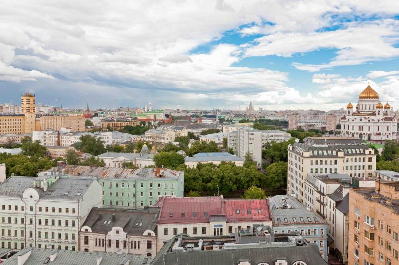 OA Panorama - Image 1 - Moscow - rentals