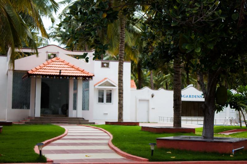 S4 Gardens Coimbatore - Image 1 - Coimbatore - rentals