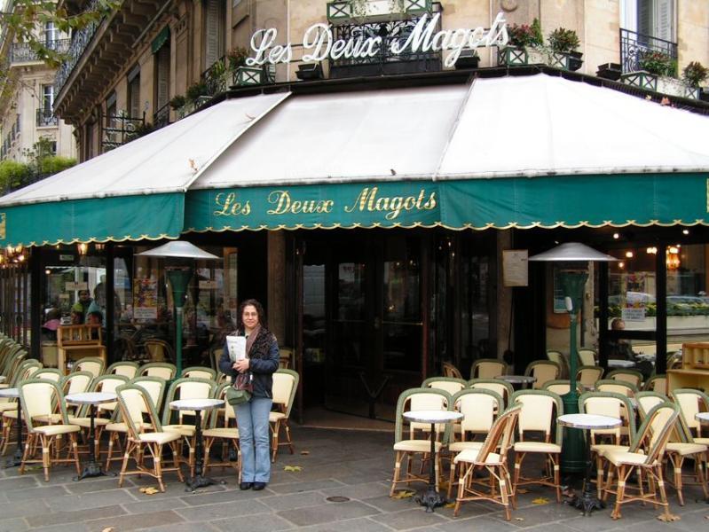 Quiet Paradise in the Heart of St. Germain - Image 1 - Paris - rentals