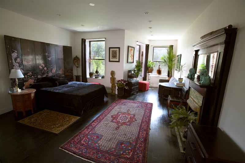 Beautifully Appointed Suite in Manhattan Townhouse - Image 1 - New York City - rentals