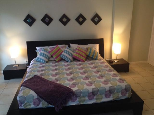 Incredibly Equiped Vacation Rental- Home Sweet Home - Image 1 - Tamarindo - rentals