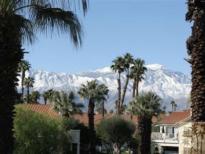 "Mountaineous views from the condos - ""A Desert Paradise"" - Palm Desert - rentals"