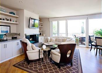 2 Bedroom, 2 Bathroom Vacation Rental in Solana Beach - (DMST79) - Image 1 - Solana Beach - rentals