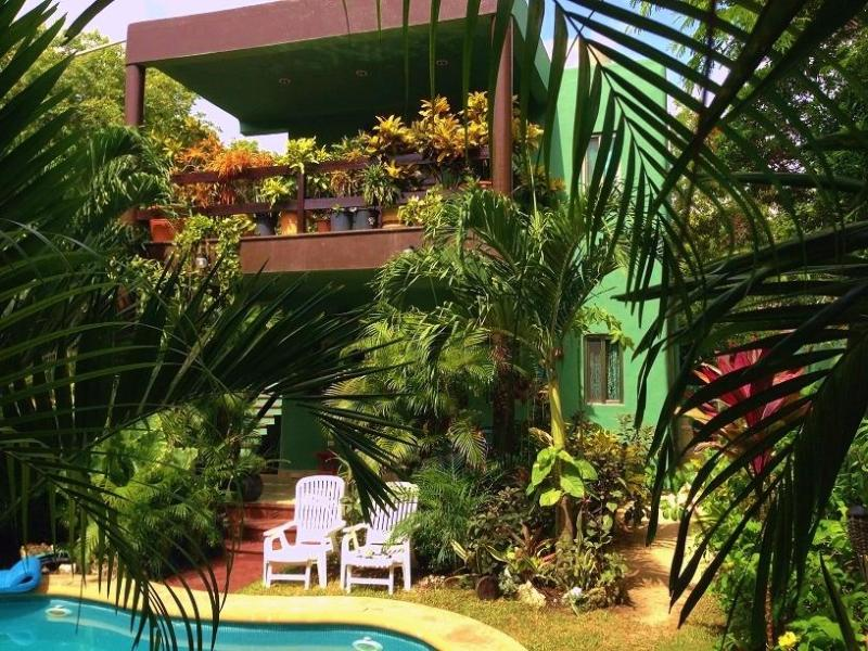 Casita Encantida l and Botanical Garden - Casita Encantida and Botanical garden - Tulum - rentals