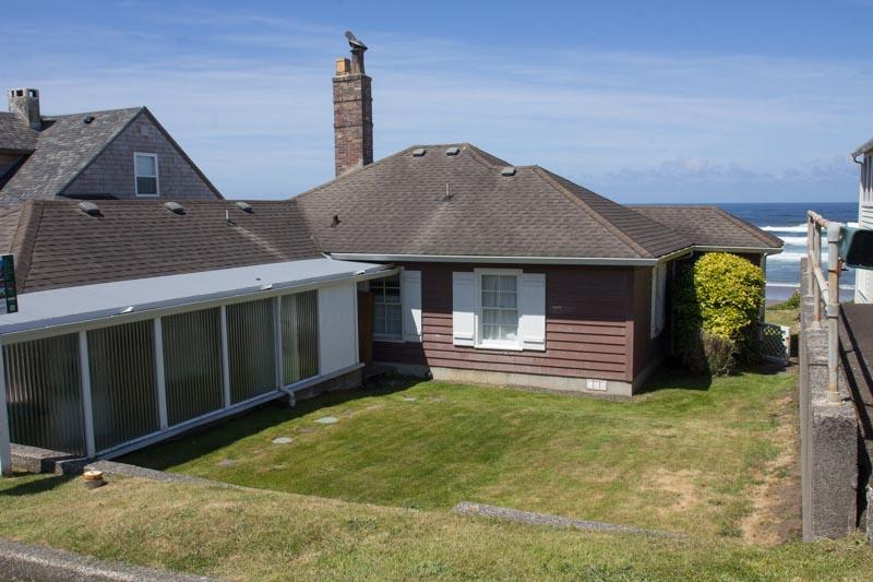weatherleigh - Image 1 - Lincoln City - rentals