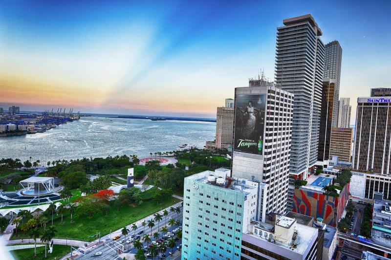 Downtown Miami Condo VII (279V) - Image 1 - Coconut Grove - rentals