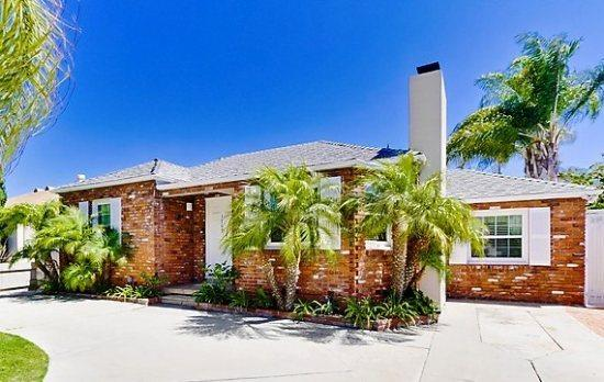 3 Bedroom Vacation Rental in Pacific Beach, San Diego, California - Pacific Beach Bungalow - Pacific Beach - rentals