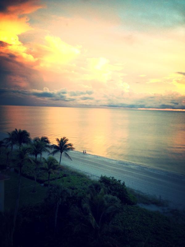 Naples Florida Courtyard Townhouse Minutes to Beach - Image 1 - Naples - rentals