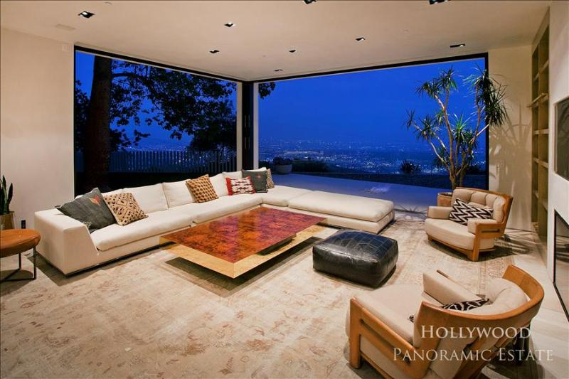 Hollywood Panoramic Estate - Image 1 - Los Angeles - rentals