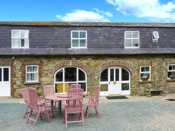 TOBER EILE, pet friendly, character holiday cottage, with a garden in Ferns, County Wexford, Ref 4557 - Image 1 - Ferns - rentals