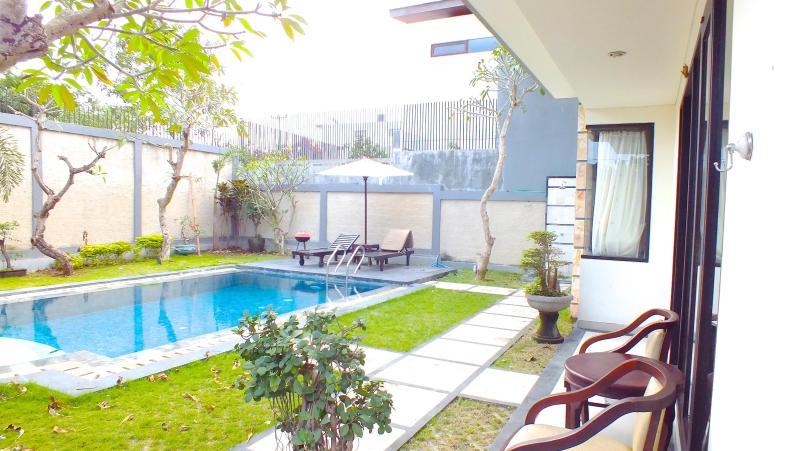 Sakovabali Villa 0013 Jimbaran 4 BR - Image 1 - Jimbaran - rentals