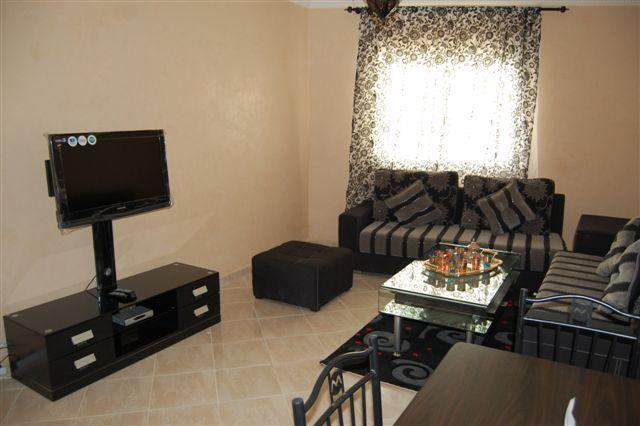NEW Luxury Apartment Club Golf Tanger (Morocco) - Image 1 - Tangier - rentals