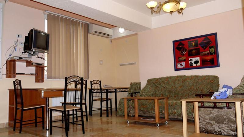 Apartment on  Pushkin str. - Image 1 - Yerevan - rentals