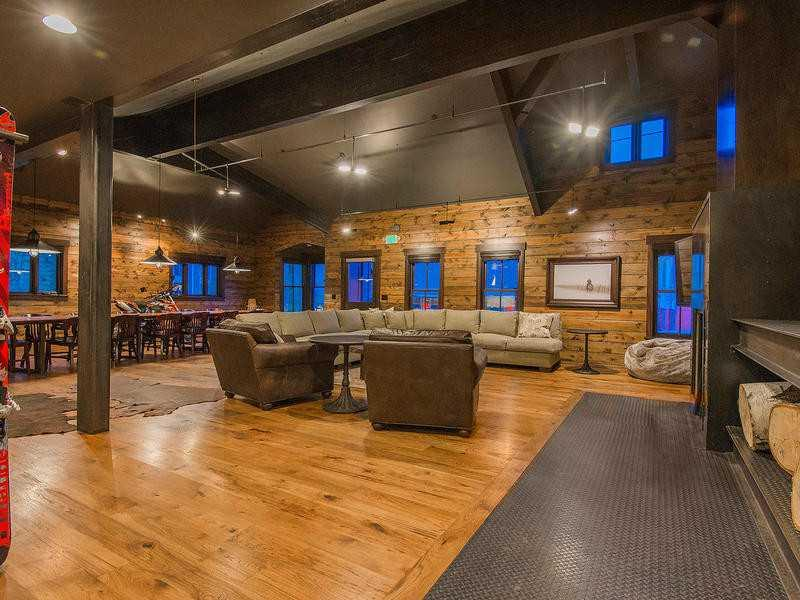 Amazing Park City Ski Villa! ~ Walk to Town Lift and Main Street! - Image 1 - Park City - rentals