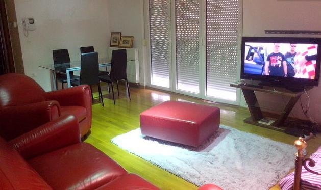 The apartment 4* is located at Pula center - Image 1 - Pula - rentals