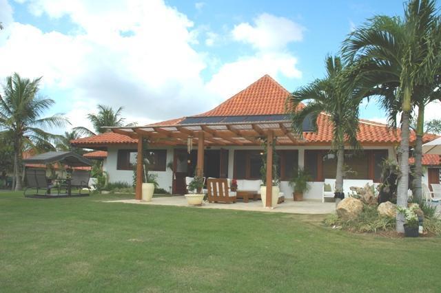 La Romana, Dominican Casa de Campo Cerezas Villa I - Image 1 - La Romana - rentals