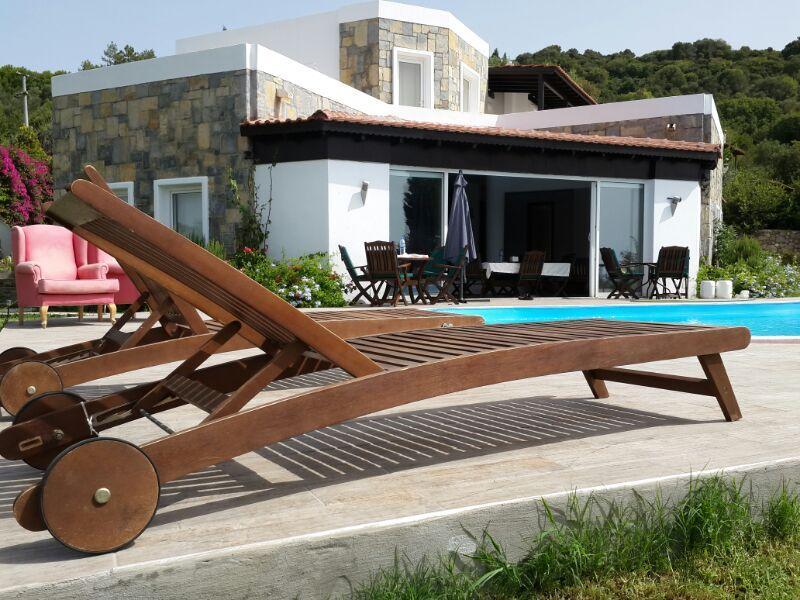 Spectacular Villa in Bodrum / Yalıkavak - Image 1 - Bodrum - rentals