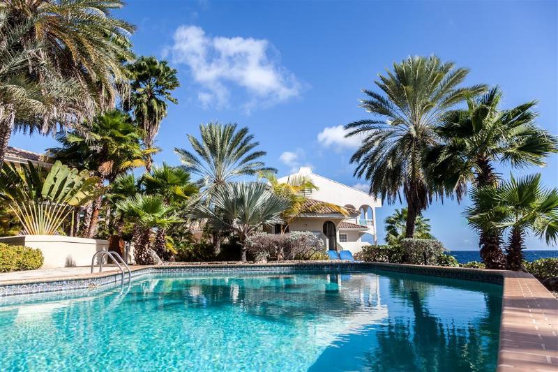 Ocean Resort Lagun - Image 1 - Willemstad - rentals