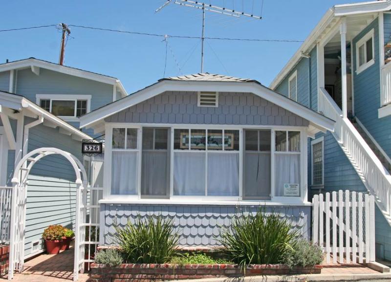 326 Eucalyptus - Image 1 - Catalina Island - rentals