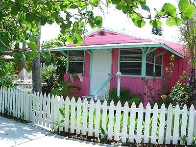 Pink Mango Patio Cottage - Image 1 - Siesta Key - rentals
