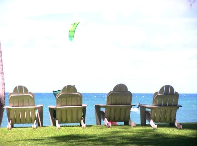Luxury Beachfront Estate close to Kanaha Beach - Image 1 - Paia - rentals