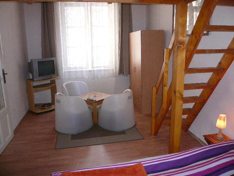 Komfortable apartment in the center of the city - Image 1 - Budapest - rentals