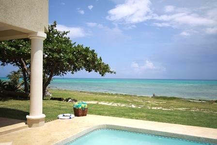 Mai Tai Villa, Luxurious Getaway - Image 1 - Duncans - rentals