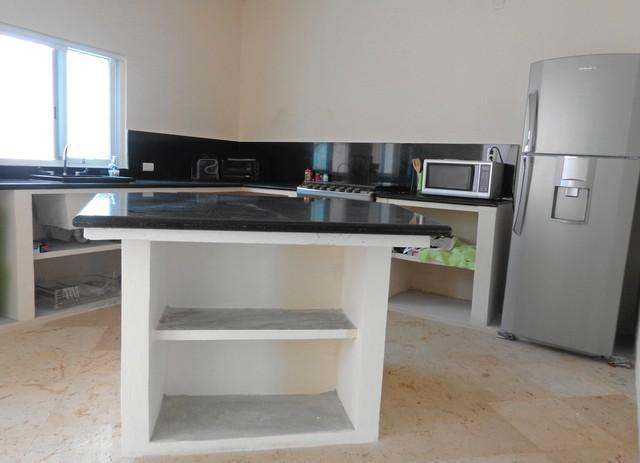 Kitchen - NO LONGER AVAILABLE - Chelem - rentals