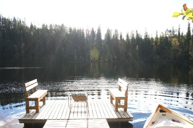 Cottage Antis, Mikkeli - Image 1 - Halmeniemi - rentals