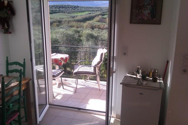tzamika/ olive tree farm next to the sea  /apart - Image 1 - Episkopi - rentals