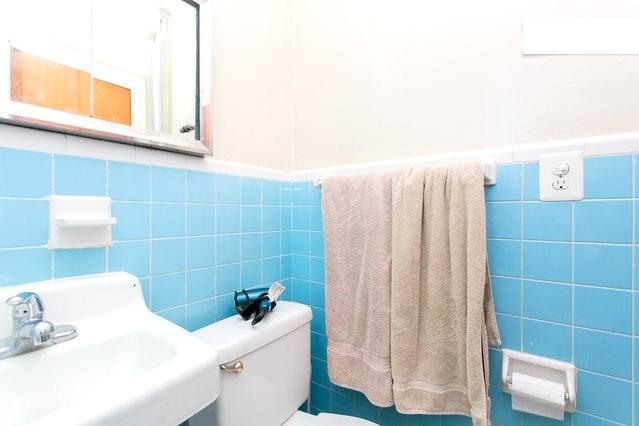One Bedroom Apartment Midtown East - Image 1 - Woodston - rentals