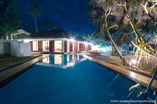 Villa Saltasia - Image 1 - Mirissa - rentals