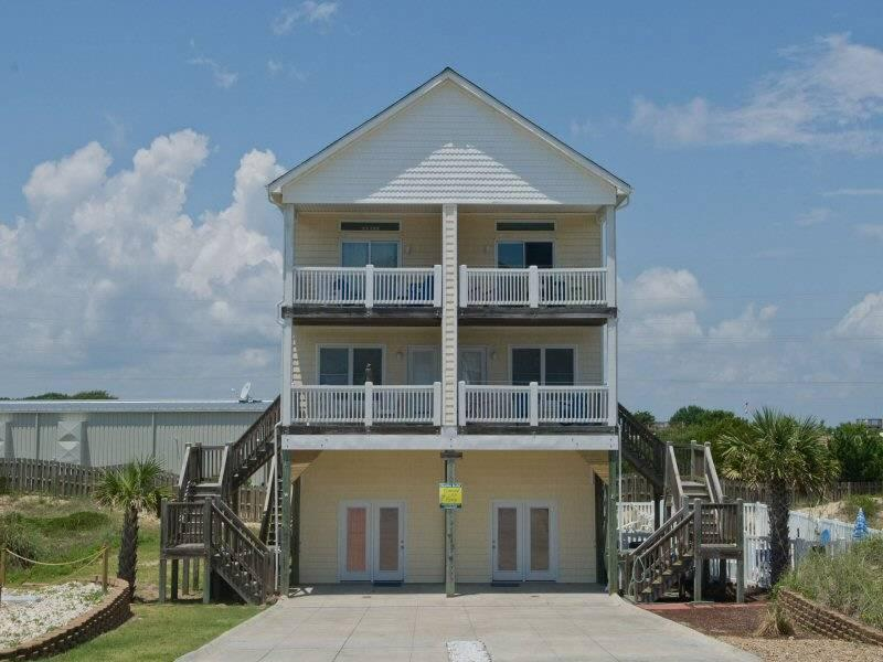 Happy Place West - Image 1 - Emerald Isle - rentals