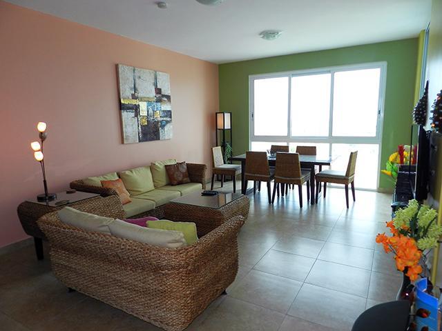 F3-10B, 2 bedroom, 10th fl. Condo at Playa Blanca - Image 1 - Farallon - rentals