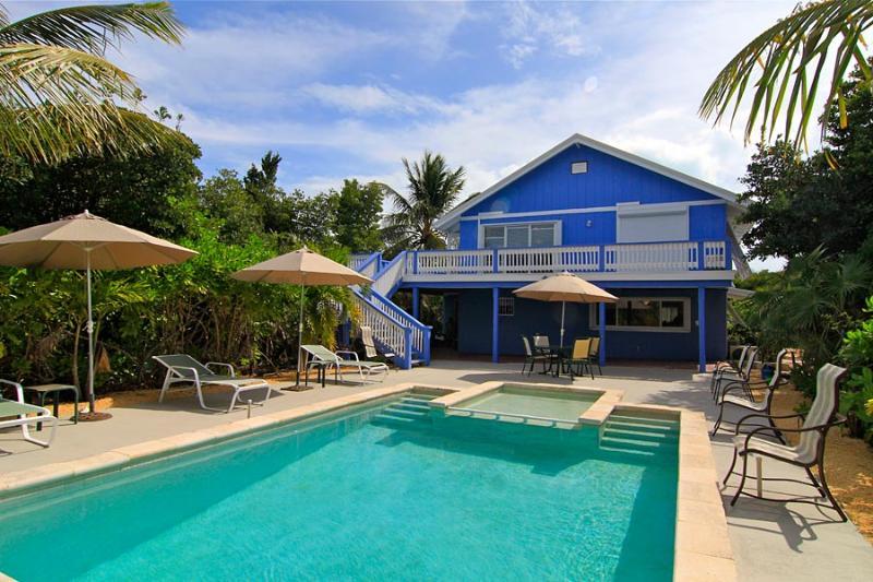 - Hideaway Villa - Grace Bay - rentals