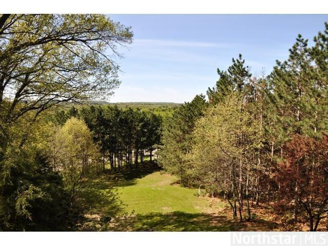 Views for Miles - Kinnickinnic River valley views - River Falls - rentals