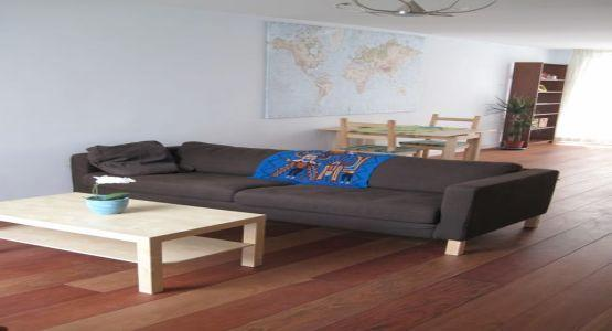 Living Room Studio Deluxe Apartment Amsterdam - Studio Deluxe - Amsterdam - rentals
