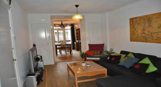 Living Room Super Deluxe Apartment Amsterdam - Super Deluxe - Amsterdam - rentals