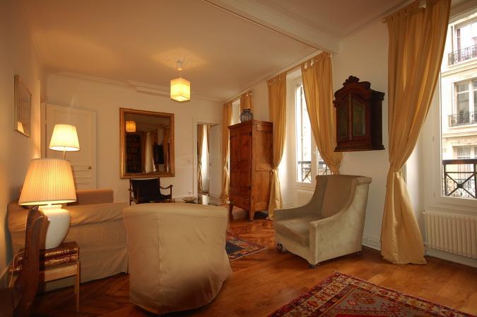 1.jpg - ROCHE41 - Paris - rentals