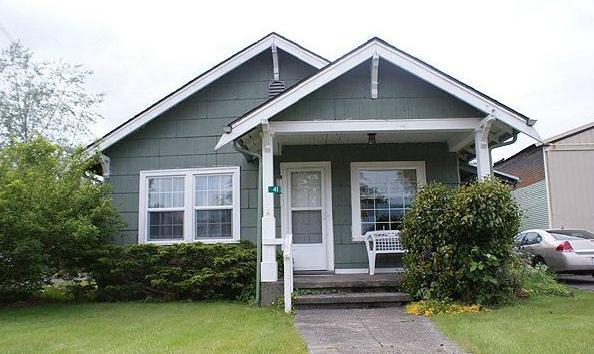 Bella's house - Bella's Cottage House - Forks - rentals