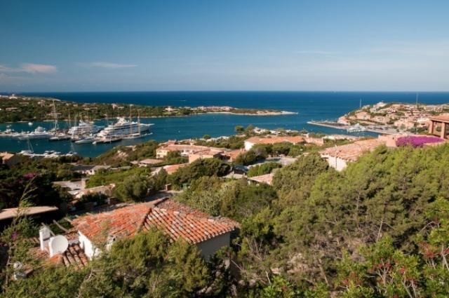 Villa Elena - Porto Cervo - Sardinia - Image 1 - Sardinia - rentals