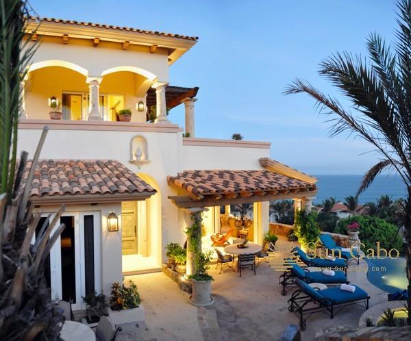 Villas Del Mar Casita 10 - Image 1 - San Jose Del Cabo - rentals