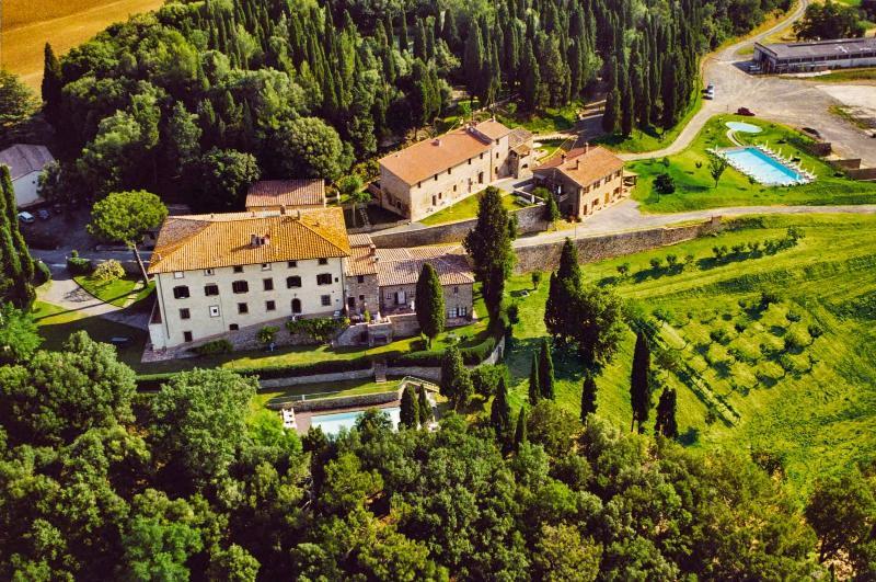 Castagno Coppo - Image 1 - Gambassi Terme - rentals
