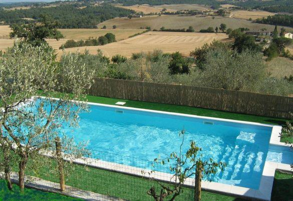 Villa Italy - Image 1 - Montepulciano - rentals