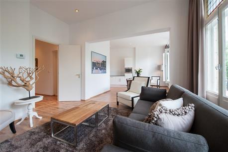 Amstel View I - Image 1 - Amsterdam - rentals