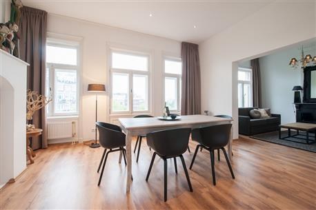 Amstel View III - Image 1 - Amsterdam - rentals