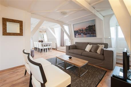Amstel View IV - Image 1 - Amsterdam - rentals