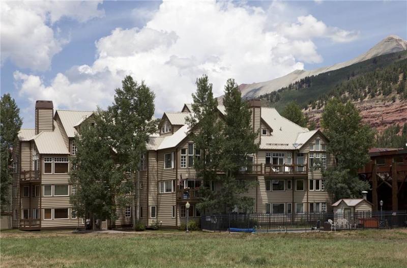 Etta Place Too 106 - Image 1 - Telluride - rentals