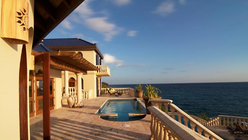 Villa Mistral - Image 1 - Cruz Bay - rentals